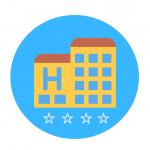 hotel quattro stelle compra vendita